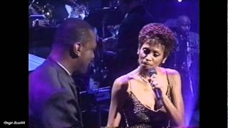 Whitney Houston 'My Endless Love'