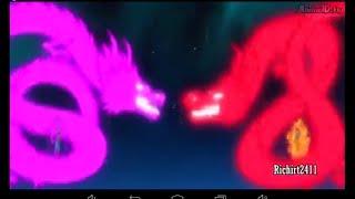 Goku vs bills pelea completa (dragón ball súper)