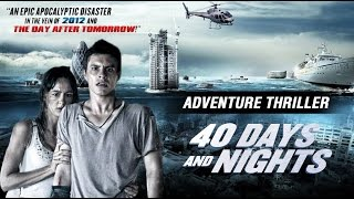 40 DAYS AND NIGHTS | New Action Movies 2016 Full Movie English | Latest Hollywood Action Movies 2016
