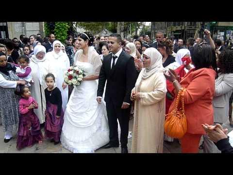 Maroc Wedding
