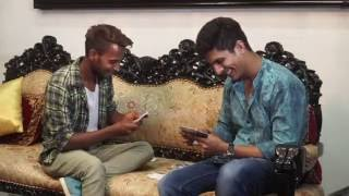 The Difference Between a Brother and a Boyfriend | Desi Vines | Funny Hindi Video
