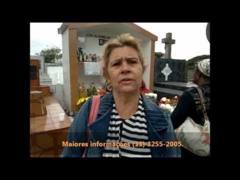 Zé Pilintra e Exu do Ouro depoimento de agradecimento cemitério da saudade.