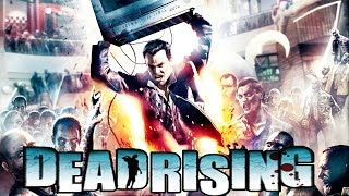 DEAD RISING REMASTERED (PS4) All Cutscenes Movie (Game Movie)