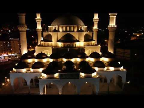 Ankara Melike hatun camii (opera meydanı )