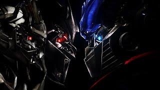 Optimus Prime vs Two Megatron - Multiplayer Tranformers Revenge of the Fallen