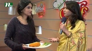 Reality Show l Super Chef 2016 | Healthy Dishes or Recipes l Episode 02