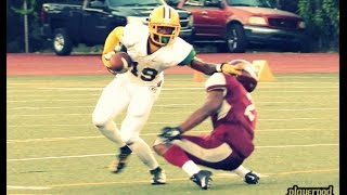 Miami Jackson TOP PLAYS in win over Norland