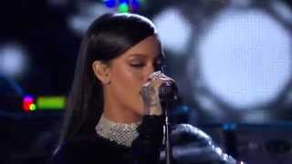 Rihanna -  Live at The Concert For Valor 2014
