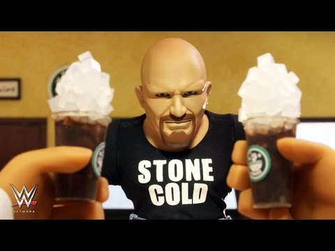 WWE Network WWE Slam City Cold … Stone Cold Full episode