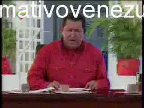 Chavez renuncia al juicio por su hija Rosines