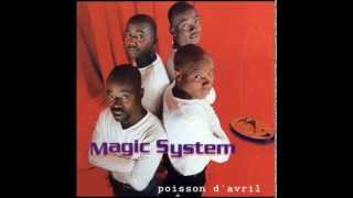 MAGIC SYSTEM (Poisson d'Avril - 2001) - Popo Dipo (Kodjo Kodjo Tiré) [Duo Avec Brenda Fassie]