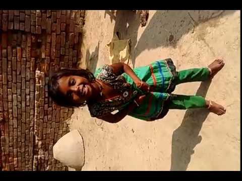 परधनवा के रहर में - Pardhanwa Ke Rahar Me bhojpuri baby dance ( Feb 2016 )