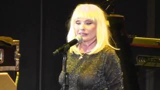 Blondie Union City Blue & Dreaming 2017
