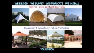 Find Folding Tents, Events Gazebo, Pagodas & Exhibition Canopies Manufacturers in Delhi, NCR, India