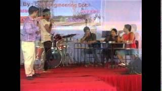 Funny Natok* Stamford University Bangladesh CEN 43(B)