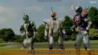 Jikai! Kamen Rider Ghost! ~Ep 45~ RAW