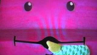 Nick Jr. Face - Brr Brr Brr! #1