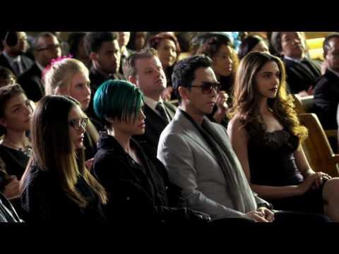 Xxx Mp4 XXx Return Of Xander Cage Featurette Women Of XXx Paramount Pictures International 3gp Sex