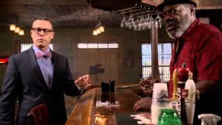 Banshee Season 4: Origins - Drown (Burton) (Cinemax)