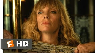Miss You Already (2015) - My Tits Died Scene (2/10) | Movieclips