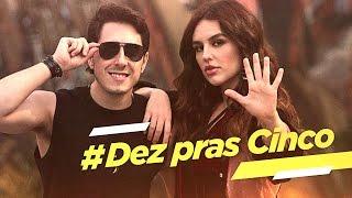 ♫  DEZ PRAS CINCO - Paródia DESPACITO / Luis Fonsi ft. Justin Bieber