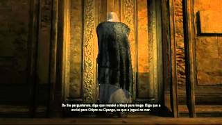 Assassin's Creed Revelations - Requiescat in pace Altair