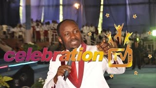 SUN. 22ND MAY 2016 with Apostle Johnson Suleman #THE CHOSEN VESSEL PART 4