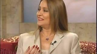 Daniela Romo en Cristina Show