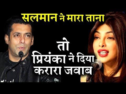 Xxx Mp4 Salman Khan Does SWAG SE SWAGAT Of Priyanka Chopra For BHARAT 3gp Sex