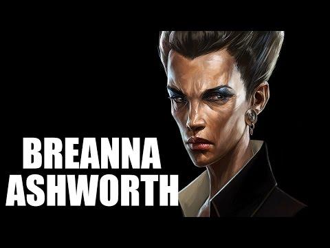 DISHONORED 2 - Breanna Ashworth Non-Lethal Elimination