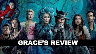 Into the Woods Movie Review : Meryl Streep 2014 - Beyond The Trailer