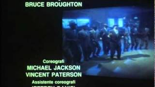 Michael Jackson - The Moon Is Dancing by Ladysmith Black Mamboza
