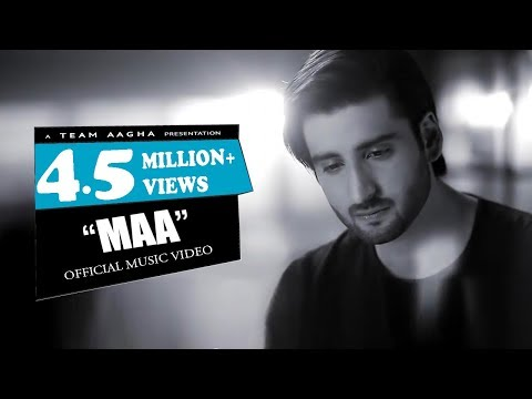 Xxx Mp4 MAA By Aagha Ali Official Music Video HD 3gp Sex