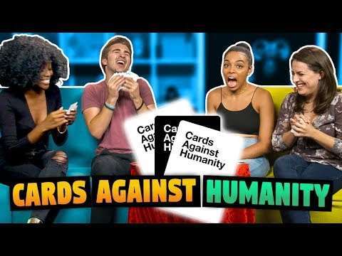 CARDS AGAINST HUMANITY Punishments