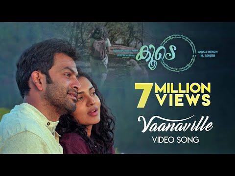 Xxx Mp4 Koode Vaanaville Song Prithviraj Sukumaran Parvathy Nazriya Nazim Anjali Menon M Jayachandran 3gp Sex