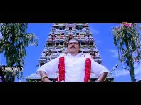 Kambeduthu Vantha Singham Yaru Song Ultra HD 🎼Nattamai Movie 🎼Mano & Chithra Hits🎼 5.1 Digital 🔊