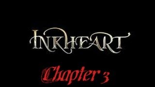 The Reading Corner: Inkheart - Chapter 3