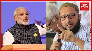 Modi Minister's  Muslim Sanctity Comment Stirs A Row