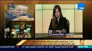 رأي عام - مداخلة - خليفة أدهم رئيس تحرير الأهرام الاقتصادي