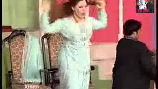 Pakistani Stage Dance   Khushboo   Dudh Makhna Di Pali One