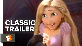 Tangled (2010) Trailer #1 | Movieclips Classic Trailers