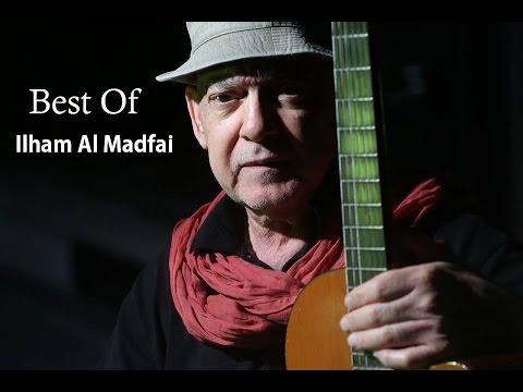 خطار الهام المدفعي Khuttat Ilham Al Madfai