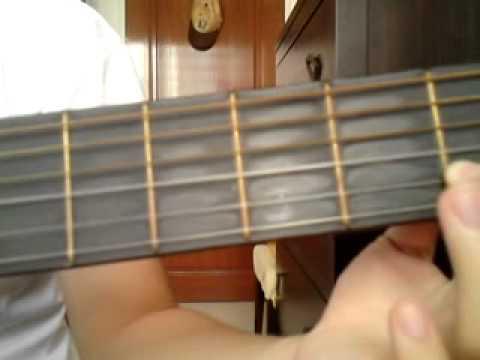 Bella's Lullaby(Twilight) Guitar Tutorial