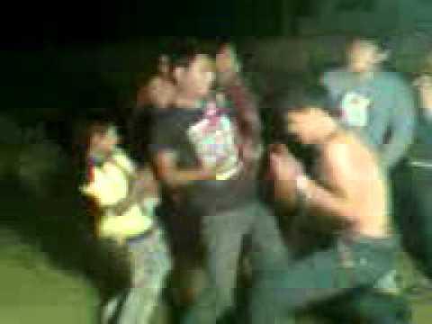 31st Night Dance Party By Shuihari  Dinajpur.3gp