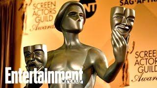 2019 Screen Actors Guild Award Nominations | News Flash | Entertainment Weekly