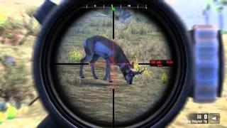 Cabela's Big Game Hunter Pro Hunts - Intro's & Pro Slam Hunts [PC]