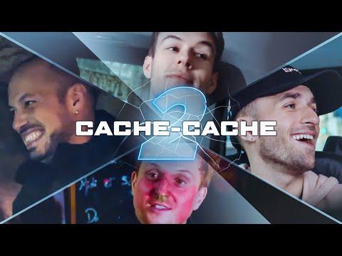 LE PLUS GROS CACHE CACHE DE FRANCE 2