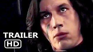 STAR WARS 8 Official International Trailer (2017) Disney Movie HD