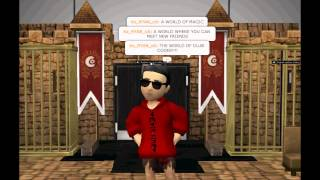 CLUB COOEE THE BEST ONLINE 3D CHAT GAME EVER!