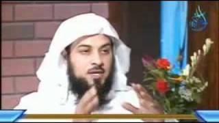 لقاء ممتع للشيوخ محمد حسان و محمد العريفي في ضع بصمتك1